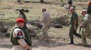 """اعتقالات غامضة لـ""""مخابرات النظام"""" بريف حمص الشمالي.. وأنباء عن مراقبة الروس للإنترنت"""