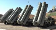 """وزير الدفاع التركي يكشف تطورات جديدة بشأن منظومة """"إس-400"""" الروسية"""
