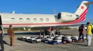 حقيقة علاقة السعودية بطائرة الكوكايين التركية المضبوطة في البرازيل (صور)