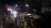 حرب ليلية شرسة ضد السوريين في أنقرة.. والخطأ فردي من لاجئ ضد تركي (فيديو)