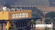 """مسؤول عراقي بارز يكشف حجم تضرر السفارة الأمريكية من """"هجوم الأحد"""""""