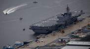 أول تحرك عسكري لليابان في المنطة العربية.. سفينة حربية تتجه إلى خليج عمان