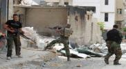 """3 أحياء في حلب الشرقية تشهد مواجهات بين """"قوات الأسد"""" والميليشيات الإيرانية حتى الموت"""
