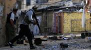 إصابة مجند لبناني وطفلة سورية في اشتباكات بالبقاع.. ومعركة بين عائلتين شيعيتين
