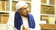 انتشار نبأ عفو سري من السعودية عن سلمان العودة.. ولافتة باسمه في قلب الحرم المكي (صورة)