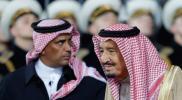 """""""الملك سلمان"""" يُنفِّذ إجراء غير مسبوق بتاريخ """"آل سعود"""" مع جثمان حارسه عبدالعزيز الفغم (صور)"""
