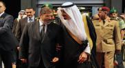 """أمير من """"آل سعود"""" يكسر صمت الأسرة الحاكمة بشأن وفاة محمد مرسي"""