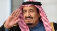 """في تطور مفاجئ.. رسالة عاجلة من """"الملك سلمان"""" إلى زعيم الإخوان في دولة عربية"""