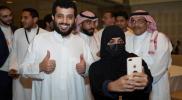 """تحرش ونزع عبايات.. سعودية تكشف فضائح داخل """"هيئة الترفيه"""" (فيديو)"""