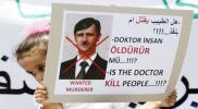 """""""المخلوع"""" صالح يهنئ """"سفاح سوريا"""" ويتمنى له التوفيق والنجاح"""