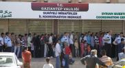 بشري سارة للسوريين الراغبين في العمل بولاية قيصري التركية