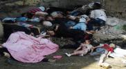 سوريا تباد.. والعالم يشاهد!