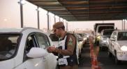 قرار مفاجئ من أعلى جهة أمنية في السعودية للمقيمين بمنع الدخول إلى مكة.. لا عمرة لـ3 أشهر (صور)