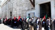 """""""نظام الأسد"""" يعرض الملف الديني أمام الروس.. ثغرة جديدة لإحكام السيطرة على سوريا"""