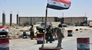 مخابرات الأسد الجوية تتلقى ضربة جديدة في درعا