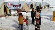 """""""منسقو الاستجابة"""" يناشد المنظمات الإنسانية لمساعدة النازحين في الشمال المحرر قبل قدوم فصل الشتاء"""