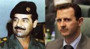 الأسد ليس صدّام