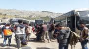 اتفاق لإجلاء الجرحى من دوما إلى إدلب