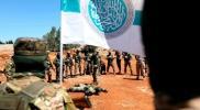 """ضربة استباقية لـ""""تحرير الشام"""" تحمي مناطق درع الفرات من خطر داهم (صور)"""