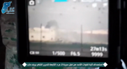 """""""تحرير الشام"""" تُنفّذ إغارة على موقع للنظام غربي أبو الظهور.. وتدمر آلية جنوب حلب (فيديو)"""