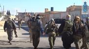 """""""تحرير الشام"""" تطلق حملة أمنية موسعة ضد """"تنظيم الدولة"""" جنوبي إدلب.. اعتقالات وتفجيرات"""