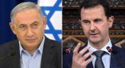 أول رد من إسرائيل على تهديدات نظام الأسد بضرب مطار تل أبيب