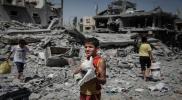 منظمة دولية تطالب بإنهاء معاناة سكان غزة