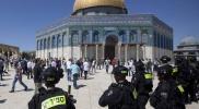 اقتحامات جديدة للمسجد الأقصى