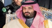 أول رد ملكي على لقاء فجر أزمة عاصفة مع محمد بن سلمان