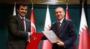 """قطر وتركيا يدشنان أضخم وأكبر مشروع """"غير مسبوق"""" في العالم"""