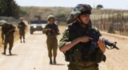 لبنان: الاحتلال يوقف شق الطريق العسكري بمزارع شبعا المحتلة