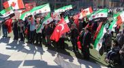 مستقبل الجاليات العربية في تركيا بعد الانتخابات
