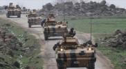 """الجيش التركي يستطلع مواقع جديدة لمراقبة """"خفض التصعيد"""" غرب إدلب"""