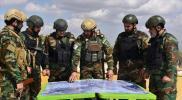 """""""نبع السلام"""" مستمرة.. الجيشان التركي والسوري الوطني يسيطران على مواقع إستراتيجية هامة (صور)"""