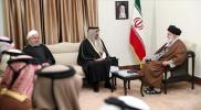بعد زيارة تميم بن حمد إلى إيران.. تحرك عاجل جديد من قطر بشأن العراق
