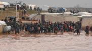 الأمم المتحدة تدق ناقوس الخطر وتحذر من كارثة إنسانية في إدلب