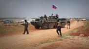 """مصدر خاص يكشف لـ""""الدرر الشامية"""" تفاصيل الاتفاق - التركي الروسي حول """"تل رفعت"""""""