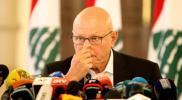 """انتخاب رئيس جديد يحل أزمات لبنان.. وسلام: مطالب المتظاهرين """"محقة"""" ولن أستقيل"""