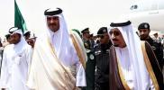 """بتوجيه من """"الملك سلمان"""".. مسؤول سعودي رفيع يزور قطر لتنفيذ هذا الإجراء (صورة)"""
