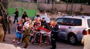 """طعن 3 إسرائيليين بمستوطنة قرب """"رام الله"""".. وتداول وصية منفّذ العملية (صورة)"""