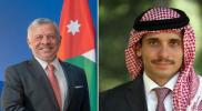 """القصر الهاشمي في الأردن على صفيح ساخن.. اتهام الأمير حمزة بالانقلاب على """"الملك عبدالله"""" يستفز الملكة نور"""