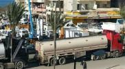 بعد انتقادات واسعة.. الجيش الوطني يقرر وقف تصدير المحروقات لمناطق الأسد