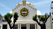 بعد كنيس اليهود بالإمارات.. الكشف عن كنيس جديد بتلك الدولة الخليجية! (فيديو)
