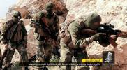 """كتيبة """"التوحيد والجهاد"""" تعلق على حادثة كورين جنوب إدلب و""""عصابة الأوزبك"""""""