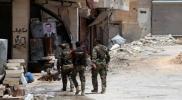 انتهاكات نظام الأسد مستمرة في الغوطة الشرقية.. مقتل شاب تحت التعذيب واعتقال 3 نساء