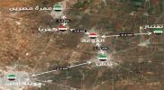 """""""الجيش السوري الحر"""" يدين اتفاق """"كفريا والفوعة"""""""