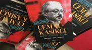 """كتاب جديد لخطيبة """"خاشقجي"""" يمجد في حاكم عربي"""