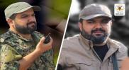 """جيش الاحتلال الإسرائيلي يغتال قائد الجناح العسكري لحركة """"الجهاد الإسلامي"""" في غزة (صور)"""