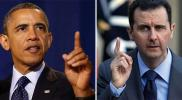 البيت الأبيض يعطل مشروع قانون عقوبات ضد النظام السوري