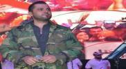"""صاحب أغنية """"كيماوي"""".. إلغاء حفل المطرب الموالي """"وفيق حبيب"""" في إسطنبول بعد حملات النشطاء"""